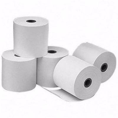 Thermal Paper Roll - 57mm X 50mm -50 Rolls