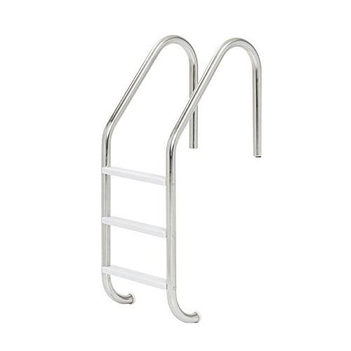 Three Step Swimming Pool Ladder-FT100