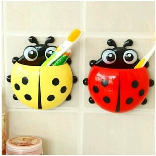 /T/i/Tile-Wall-Attachable-Ladybug-Toothbrush-and-Toothpaste-Holder---Set-of-2-5186786_1.jpg
