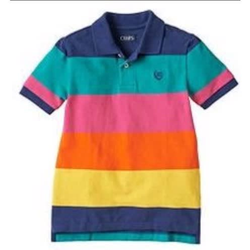 /T/o/Toddler-Boy-s-Shortsleeve-Polo---Multicolour-8054851.jpg