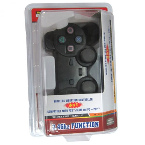 GAMEPAD TOPWAY DRIVER FOR MAC
