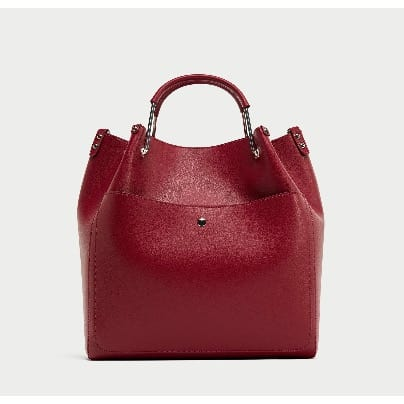 /T/o/Tote-Red-Bag-with-Metal-Detail-8006399.jpg