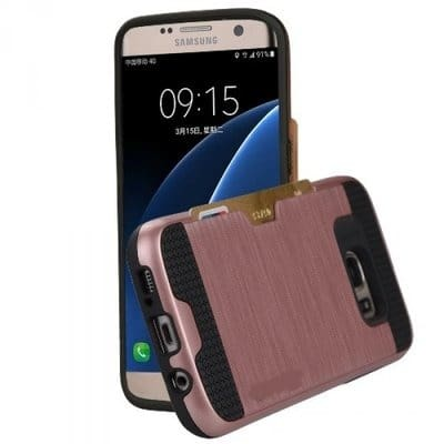 best sneakers 99303 fe42a Tough Armor Case for Samsung Galaxy S7 Edge
