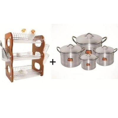 /T/o/Tower-Cooking-Pots-Set---4-pieces-and-3-Tier-Plate-Rack-6865212_3.jpg