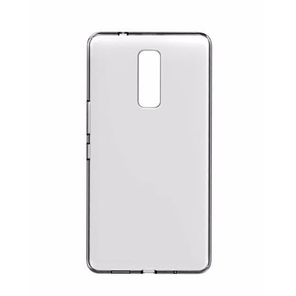 best sneakers 6c23c f6ea4 Transparent Back Case for Infinix Note 3 Pro