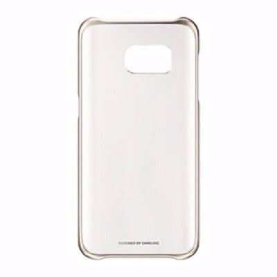 hot sale online c6383 ef008 Transparent Back Case for Samsung Galaxy S7 Edge