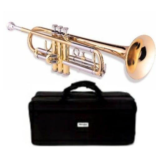 Trumpet - Silver | Konga Online Shopping