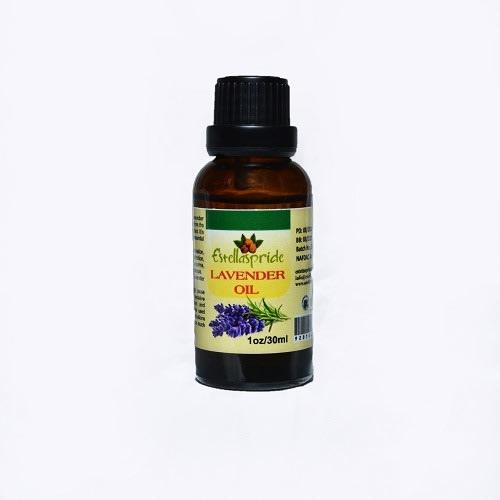 Estella's Pride Lavender Oil.