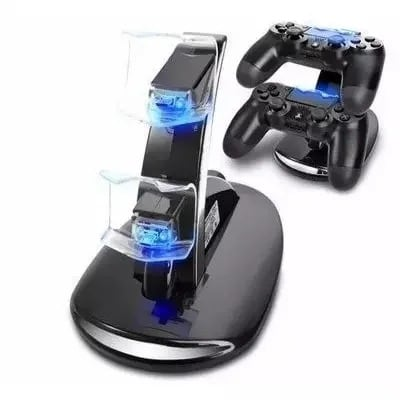can you use two ps4 controller on pc