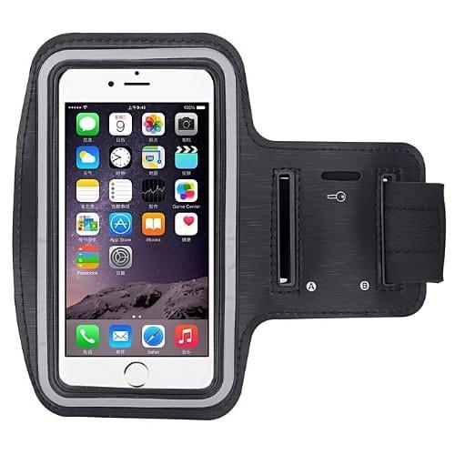 3cc26b8272f6 Mobile Phone Armband Bag Sports Running Jogging Gym Armband Arm Band Case  Cover Holder