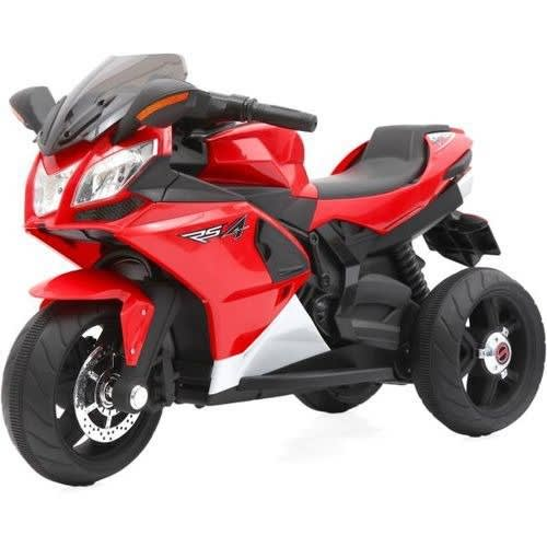 LMV Automatic Power Bike For Kids' - Red.