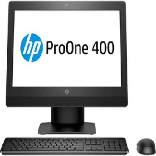 "Proone 400 G3 20"" All-in-one PC - 1uf40ut – Intel Core I5, 8GB RAM, 1TB HDD, Dvdrw"