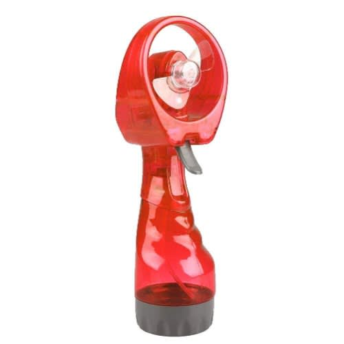 Handheld Water Cooling Mist Spray Fan