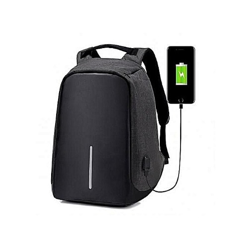 Anti Theft Smart Bag Security Travel Backpack