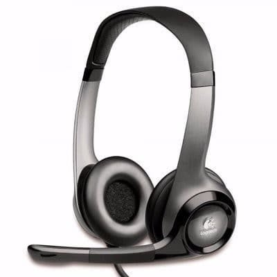 NEW DRIVER: LOGITECH CLEARCHAT COMFORT USB HEADSET