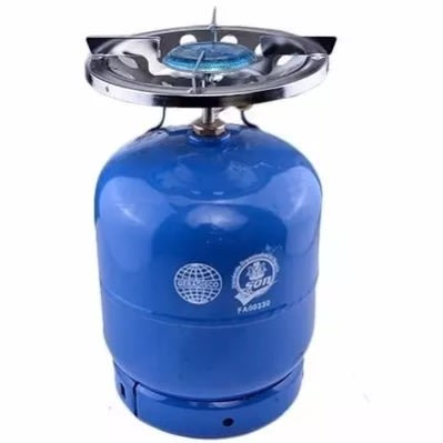 Gas Cylinder Stove - 5kg