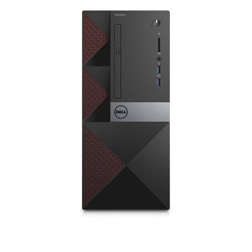 Vostro 3668 Mt 7th Gen Intel Pentium G4560- 4GB Ram-...