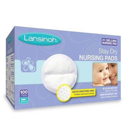 Nursing Pads - 100 Count
