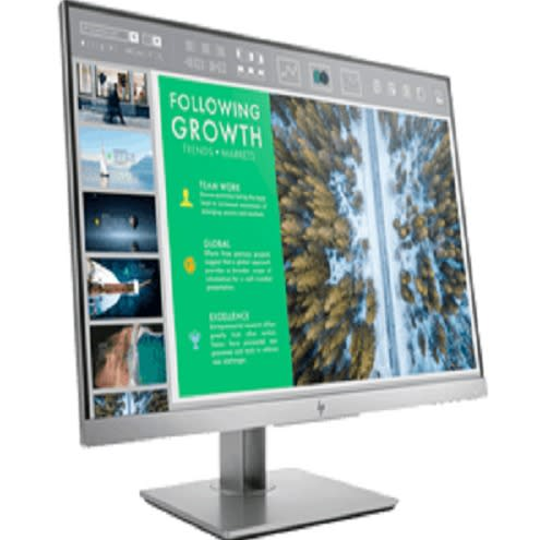 "Elitedisplay E243 23.8"" Monitor"