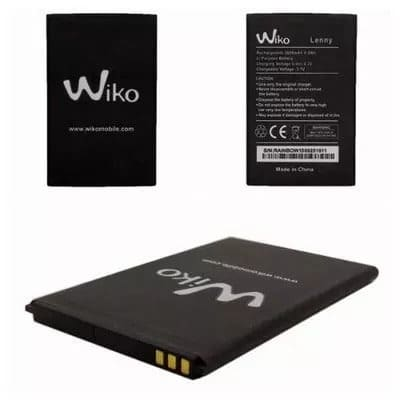Wiko Replacement Battery - 1800mah