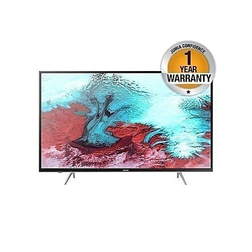 "43"" - Full Hd Digital Led Tv Series 5 - Black. - Ue43n5002ak"