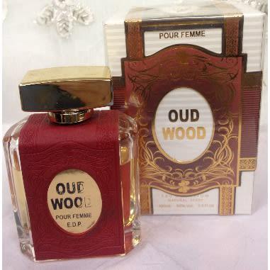 Fragrance World Oud Wood Pour Femme Edp Konga Online Shopping
