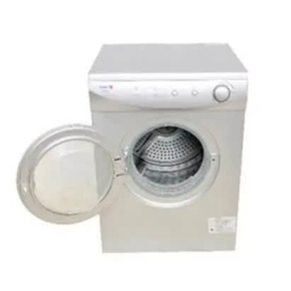 Front Load Washing Machine - Cloth Dryer - Sfd6000 - 6 Kg