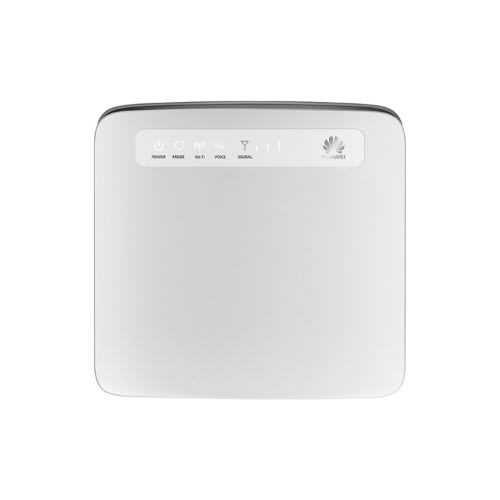E5186 44 LTE CPE WiFi Router - All Networks