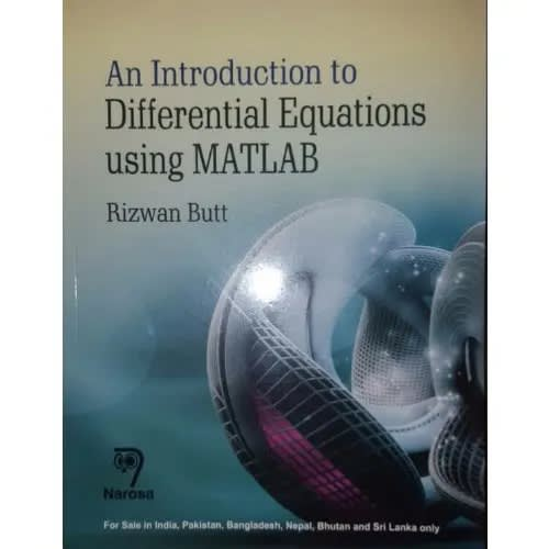 Ordinary And Partial Differential Equations | Konga Online