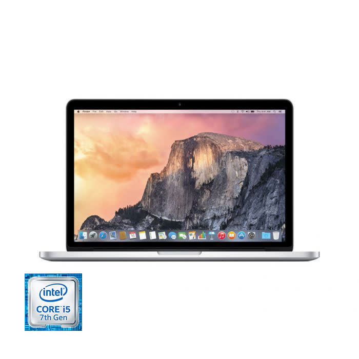 MacBook Pro Intel Core i5 2.7Ghz (8GB, 256GB SSD) 13.3-Inch...