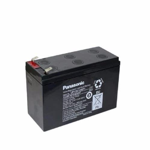 UPS Battery - 12V - 7 2A