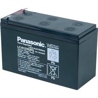 UPS Battery 12V 7 2Ah