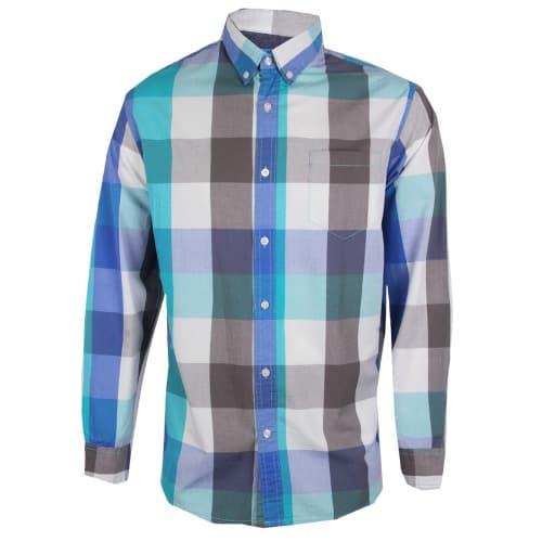 f7c0107668f233 Lee Men s Oasis Comfort Shirt - Multi.