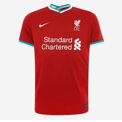 Nike Liverpool Fc 2020 2021 Season Home Kit Konga Online Shopping