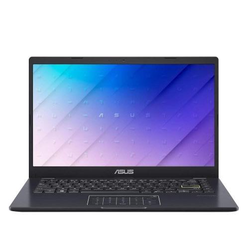 "E410MA-BV112T 14"" Hd, Intel Pentium Silver N5030 4GB RAM 128GB, Win10 - Peacock Blue."