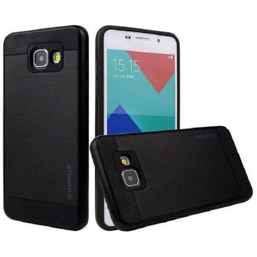 best service ceb30 f86e5 Back Cover Case For Samsung Galaxy C9 Pro Black