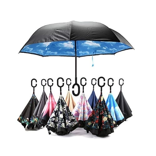 ebb92006a0 Umbrella with Folding Case | Konga Online Shopping