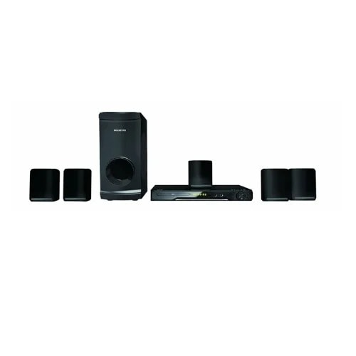 Supersonic Sound Home Theater System - Pv-vt607