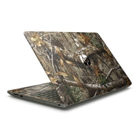Hp Realtree Edge Camo, 15-db0047wm Laptop 1tb Hdd, 4gb Sdram