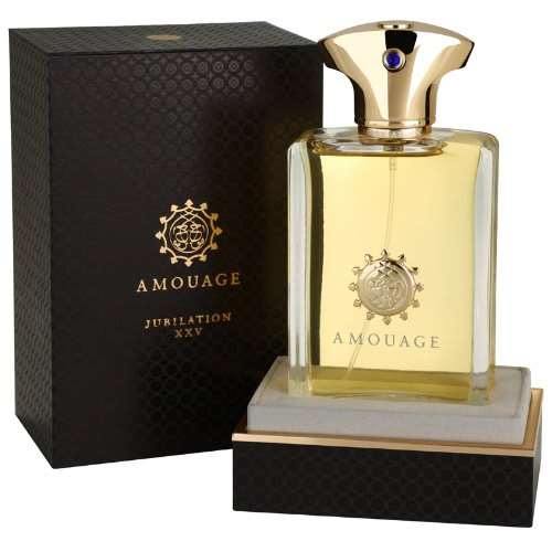 Amouage Jubilation Xxv For Men Edp 100ml Konga Online Shopping