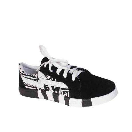 /U/n/Unisex-Lace-Up-Mixmatch-Sneakers---Black-7781742_1.jpg