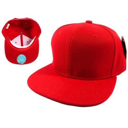 /U/n/Unisex-Snap-Back-Cap---Red-6653004.jpg