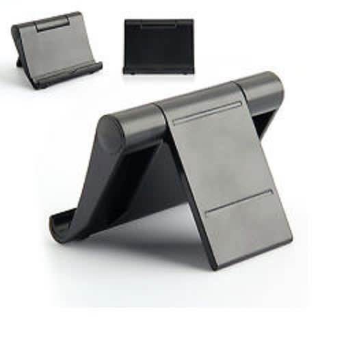 Universal And Multi-Angle Tablet Holder