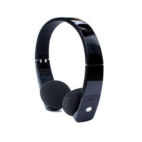 07b09db2761 Universal H610 Bluetooth Headphone - Black | Konga Online Shopping