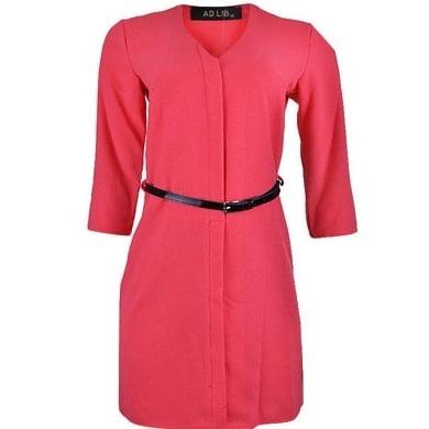 /V/-/V-Neck-Dress---Coral-Pink-6053076.jpg