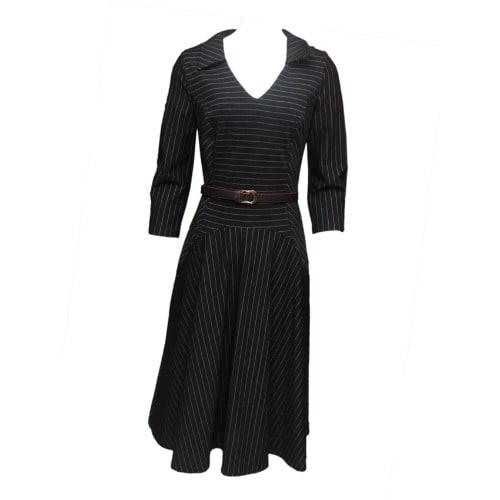 /V/-/V-Neck-Wrap-Front-Stripe-Dress--Black-7744767_1.jpg