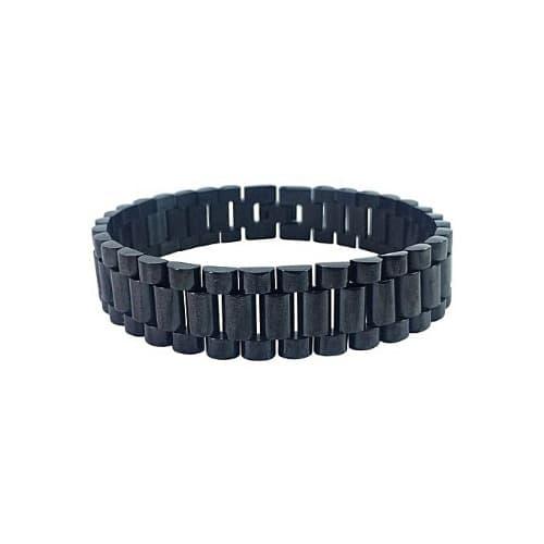 Black Hand Bracelet