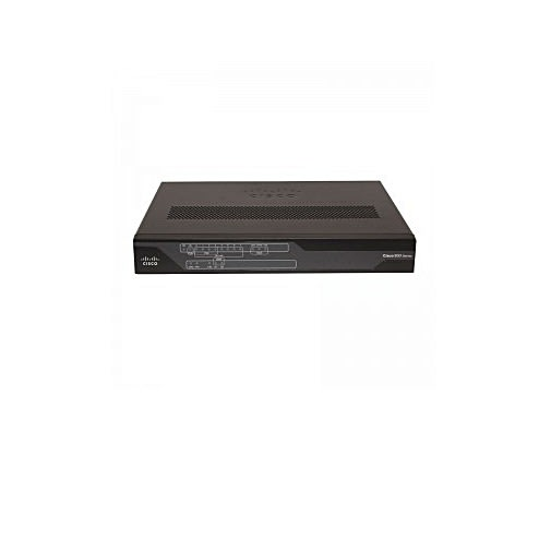 891f Gigabit Ethernet Security Router With Sfp C891f/k9
