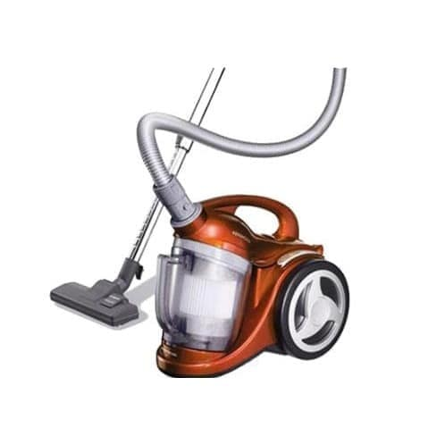 Vacuum Cleaner - 2 Litres - 2200watts -
