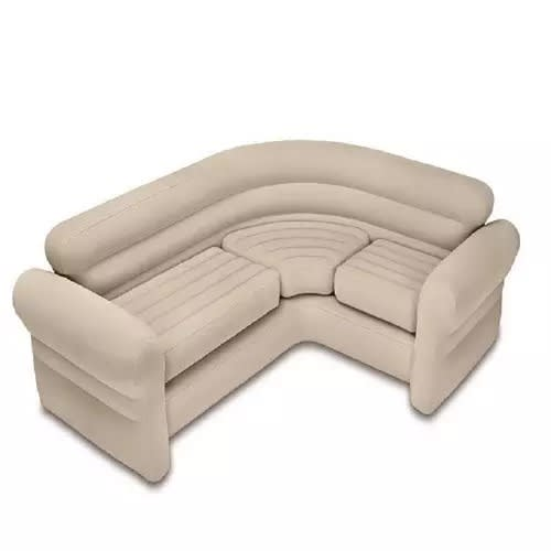 Intex The Sofa Air Chair - Full Cover